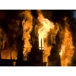Последствия пожара в вашем доме