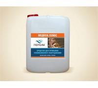 Медеск-Плюс - кислотное средство для промывки теплообменного оборудования (10 л)